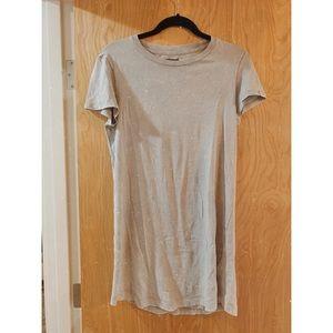 BDG urban outfitters t shirt dress